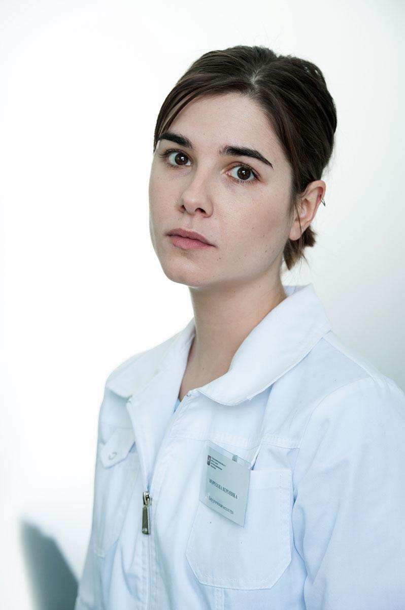 Нина Боярская