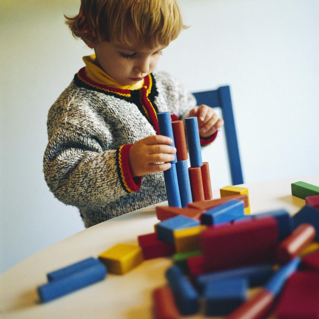 Воспитание, обучение и развитие детей