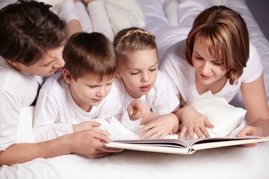 полюбить чтение