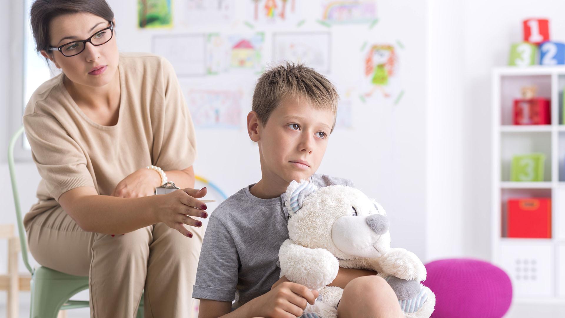 помощь в преодолении подростковых трудностей