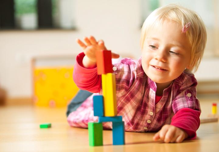 Развивающие упражнения для детей — 30 игр для развития навыков вашего ребенка