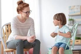специалисты помогут вашему ребёнку подготовиться к переходу в первый класс.