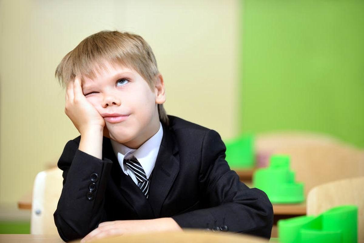 Услуга психолога онлайн для подготовки детей к школе