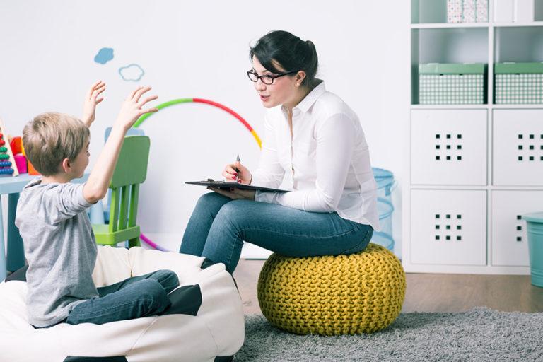 Тюмень: как записаться к хорошему детскому психологу