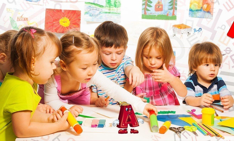 Методики и диагностика развития детей дошкольного возраста